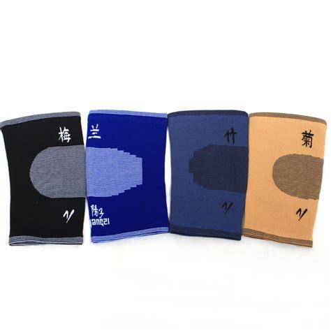 Soft Knee Protector Pelindung Lutut Bayi sport warm knee pads pelindung lutut blue jakartanotebook