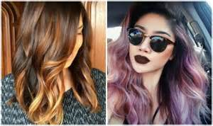 Hairstyle color trends 2016 hair color trends for spring amp summer