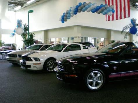 Auto Nation Ford by Autonation Ford Sanford Car Dealership In Sanford Fl