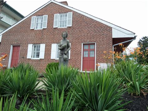 jennie wade house 9 must see sites of gettysburg plus 7 spots for r r jocelyngreen com