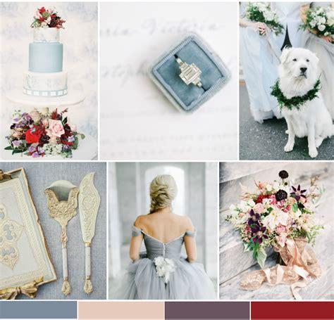 Wedding Inspiration by Winter Weddings On Winter Wedding Ideas