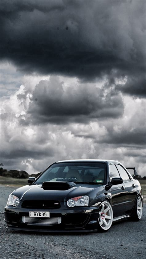 subaru rsti wallpaper subaru wallpaper iphone image 395