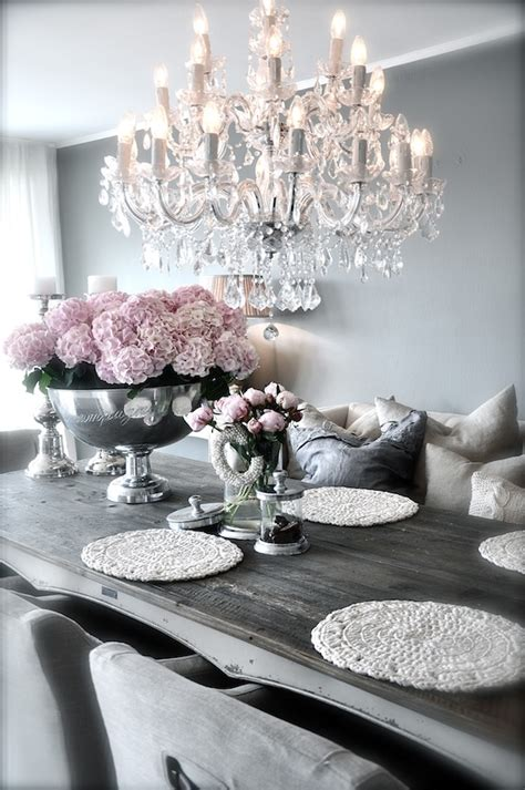 beautiful dining room art images light of dining room beautiful dining room in a grey palette with pink and