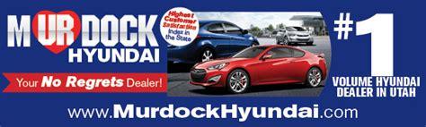murdock hyundai logan utah murdock hyundai of murray employees