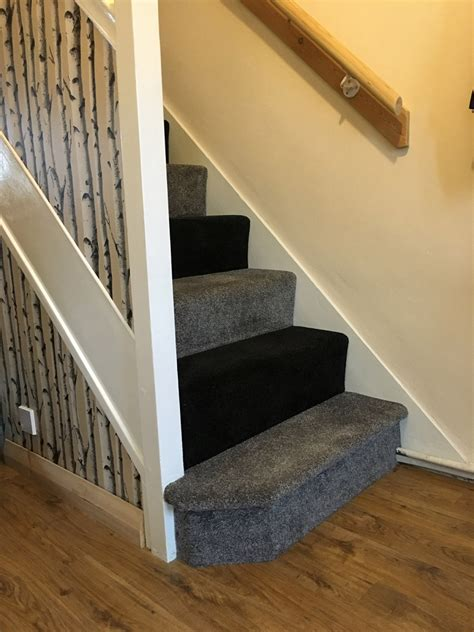 Which Carpet For Stairs - stair carpets leicester luxury carpets for stairs