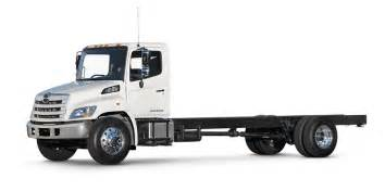 Ft Connected Cars Hino Trucks