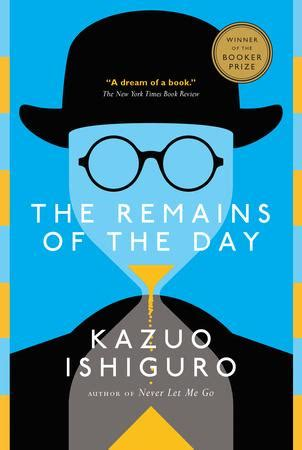 the days of my books the remains of the day my review and answers to book club