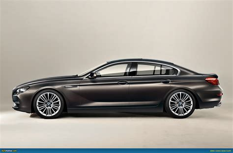 ausmotive 187 bmw 6 series gran coup 233 revealed