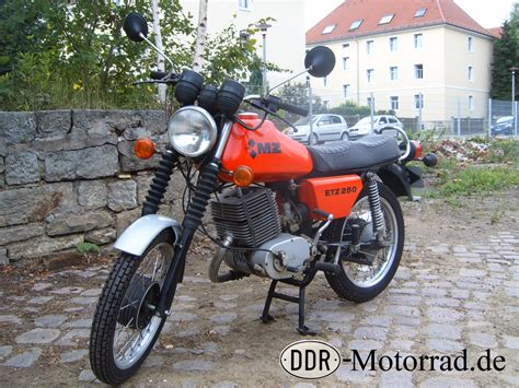 Mz Motorrad De by Mz Etz 250 Bildergalerie Im Ddr Motorrad De Ersatzteileshop