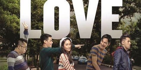 film indonesia crazy love adipati dolken film baru adipati dolken crazy love rilis trailer