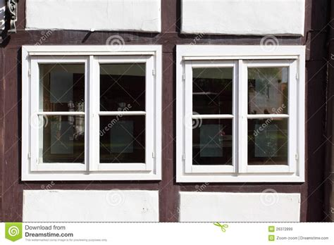 windows in house windows of old house stock image image of closeup fasade 26372899
