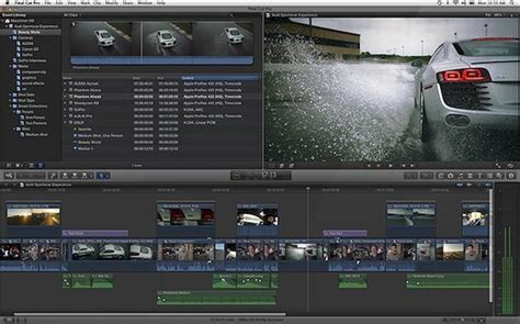 Final Cut Pro Editing | top 5 final cut pro x tutorials and training resources