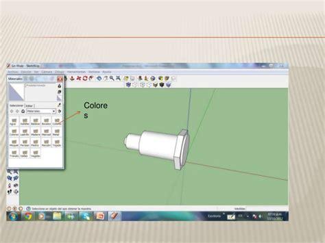 google sketchup tutorial deutsch tutorial sketchup tornillo