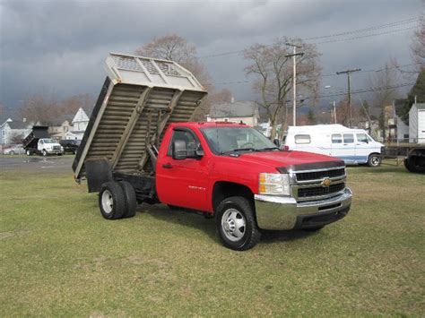 chevrolet 3500hd dually for sale 3500hd dually dump truck 4x4 vehicles for sale