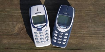 Nokia 3310 Model Baru dibandrol dengan harga rp 800 ribuan nokia 3310 terbaru