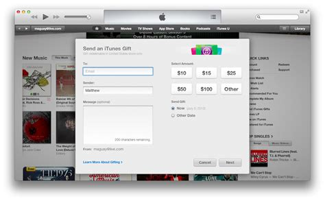 How To Buy Apps With Itunes Gift Card On Iphone - how to buy an app store or itunes gift card from itunes techinch