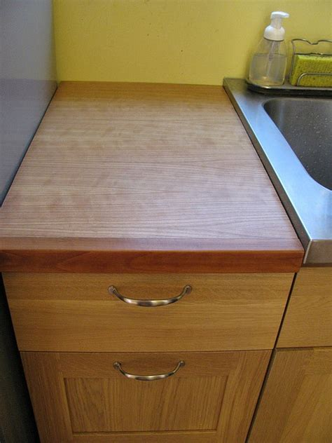 Plywood Countertop by Pin By Thisfabulouslife Etsy On Renovating