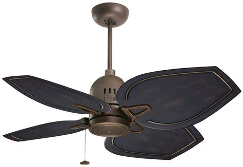 Paddle Ceiling Fans by Emerson B93vbl 18 Quot Carved Paddle Ceiling Fan Blades