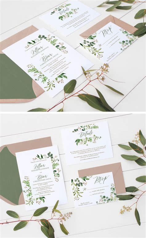 Wedding Invitation Stationery Sets by 41 Best Willow Stationery Images On