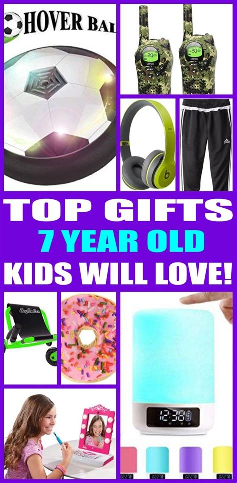7 year old gift guide best 25 non gifts ideas on great toys great list