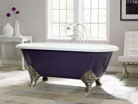 54 inch cast iron bathtub cheviot 2093 ww 8 54 inch traditional cast iron bathtub