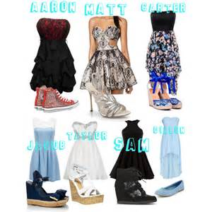 magcon preference teen choice awards part 2 polyvore