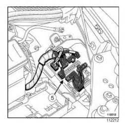 Renault Clio Engine Diagram Clio Mk3 Engine Fuse Box Cliosport Net