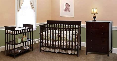 Child Of Mine Jamestown Crib by Wal Mart Child Of Mine By S Woodhaven 4 1 Crib 4