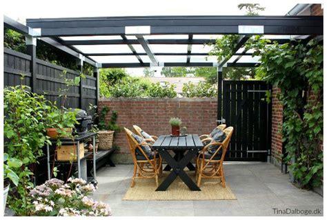 fräse garten indretning af terrasse og g 229 rdhave hjemme hos boligstylist