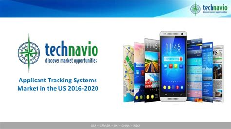 Applicant Tracking System India Applicant Tracking Systems Market In The Us 2016 2020