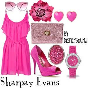 sharpay created by lalakay on polyvore