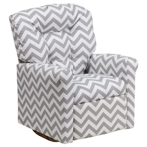 reclining toddler chair toddler recliner chair chevron fun ideas toddler