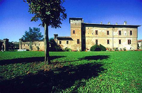 sintesi provincia pavia tutte le fortificazioni della provincia di pavia in