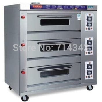 Oven Gas Bakery buy wholesale oven bakery from china oven bakery wholesalers aliexpress