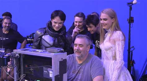film online valerian and the city of a thousand planets valerian 2 luc besson already writing sequel den of geek
