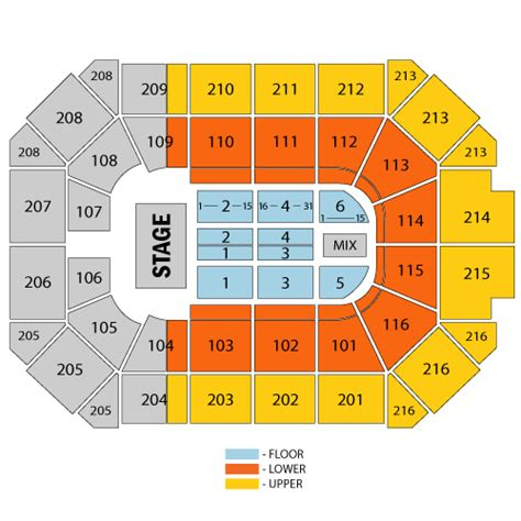 allstate arena floor plan allstate arena floor plan rose garden seating chart 3d