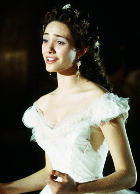 emmy rossum gerard butler phantom of the opera emmy rossum in the phantom of the opera 2004 movies