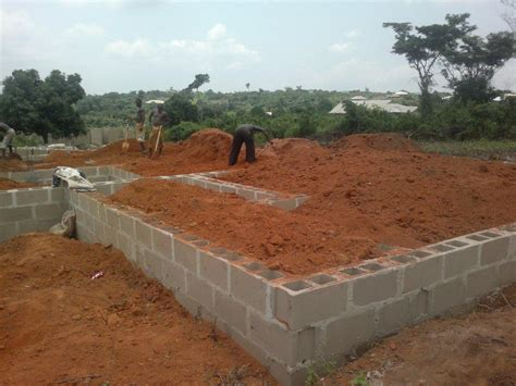 German Flooring by The Real Cost Of Building A 6 Bedroom Duplex Reloaded