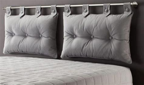 coussin pour tete de lit bedroom sovrum