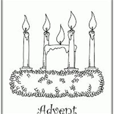 advent wreath candles coloring page bible coloring pages on pinterest bible coloring pages