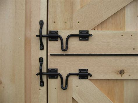 Barn Door Drop Latch Gate Latch Barn Door Latches Door Hardware