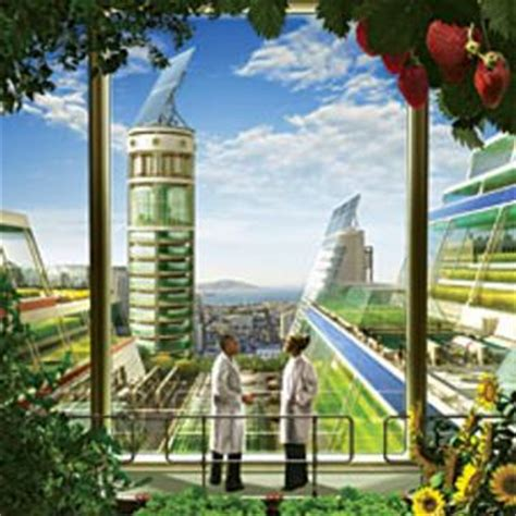 growing skyscrapers the rise of vertical farms