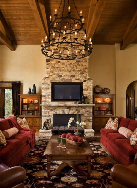 rustic design ideas for living rooms 55 awe inspiring rustic living room design ideas
