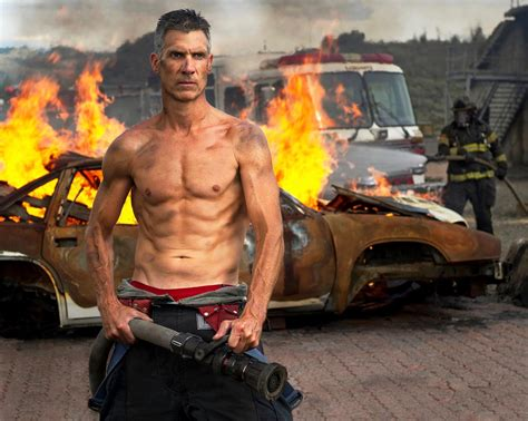 Firefighters Calendar Kamloops Firefighter Calendar Makes Top 20 List Infonews