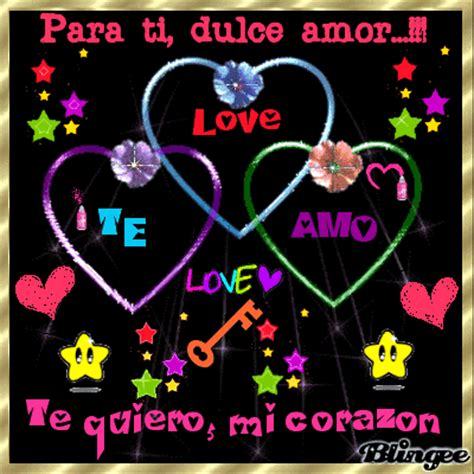 imagenes de amor para ti para ti dulce amor picture 126917349 blingee com