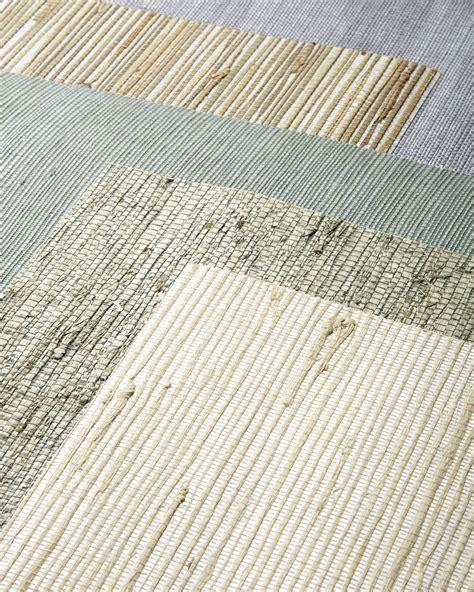 grasscloth peel and stick wallpaper grasscloth wallpaper shop brewster faux grasscloth