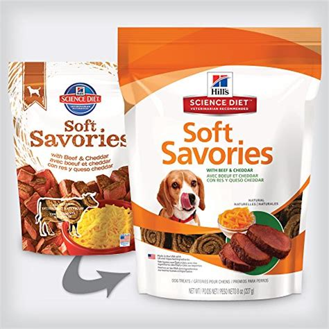 soft treats hill s science diet soft savories treats fibbit