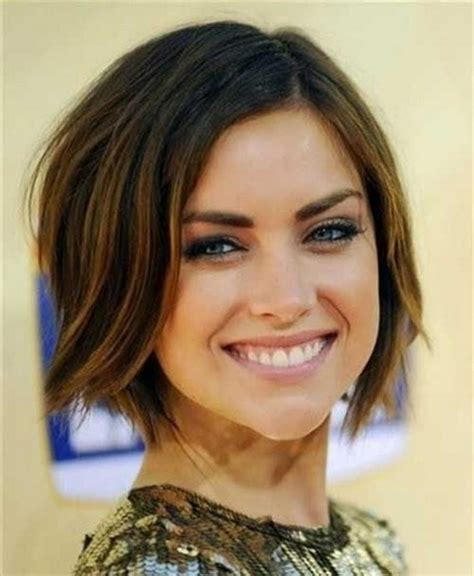 cute hairstyles for women with short necks 2016 cute short hairstyles