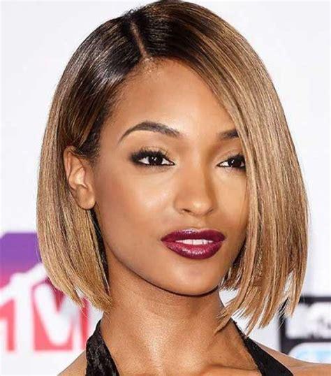 back of jordan dunn bob haircuts 29 best hairstyles for black women images on pinterest