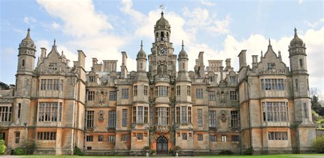 the manor harlaxton college ue